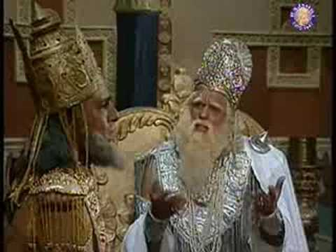 The Coolest Mahabharat Character Heartranjan S Blog