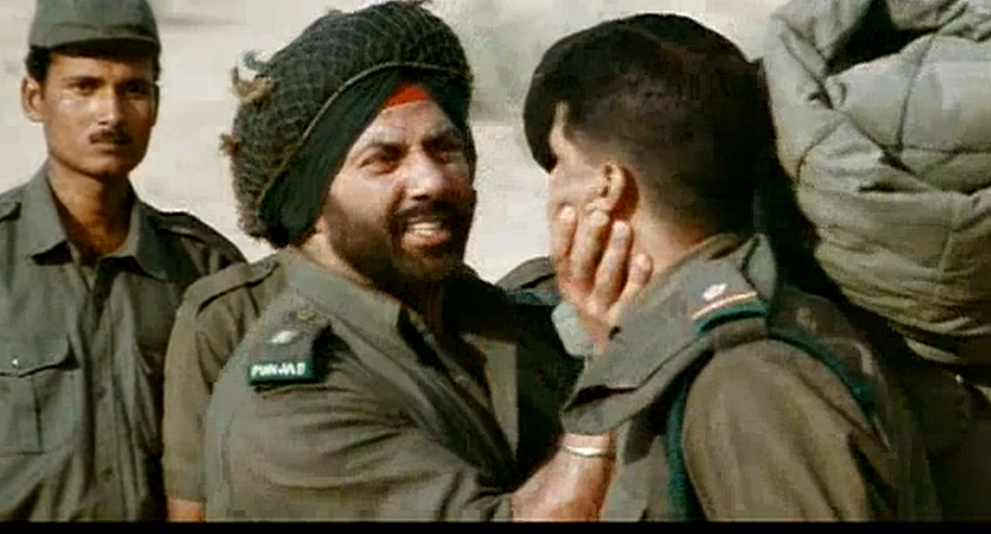 RANKED: 5 Best Performances of Sunny Deol
