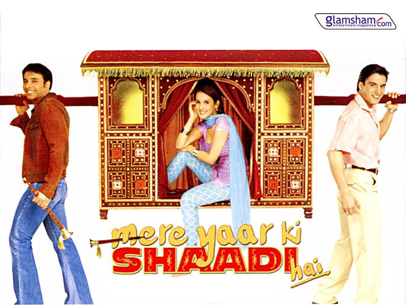 hindi movie mere yaar ki shaadi hai full movie 13