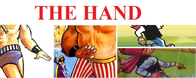 The Hand Final