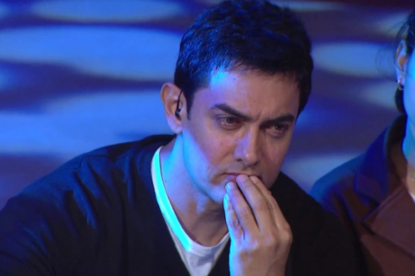 Why Is Aamir Khan Such a Pretentious Prick | Heartranjan's Blog