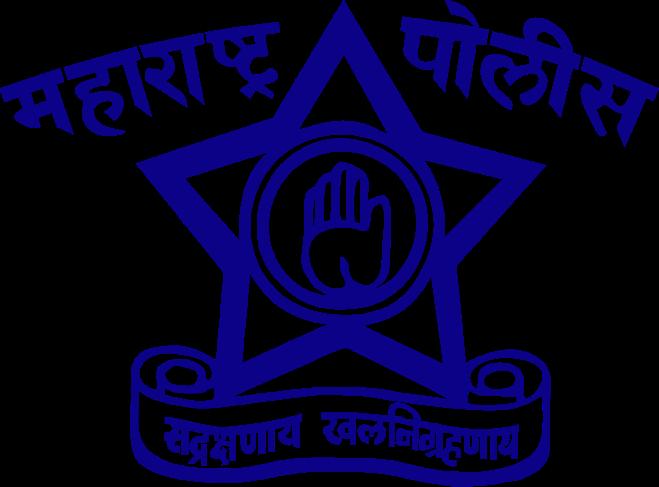 Maharashtra-Police-Logo