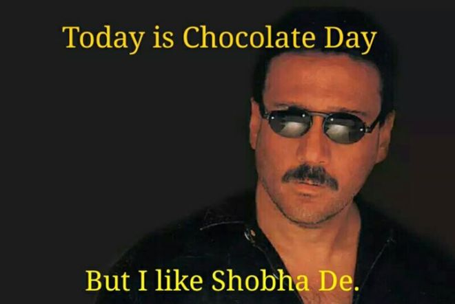 Shobaa De