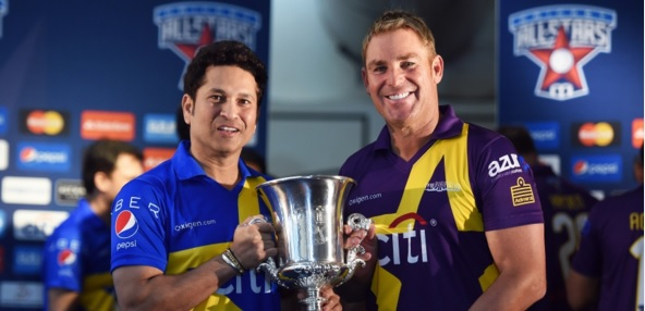 All Star Cricket League